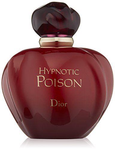 Hypnotic Poison By Christian Dior For Women 34 Oz Eau De Toilette