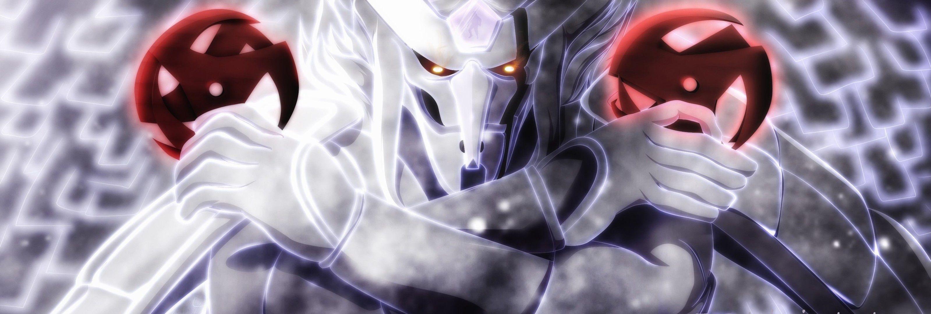 Anime Naruto Susanoo Wallpaper