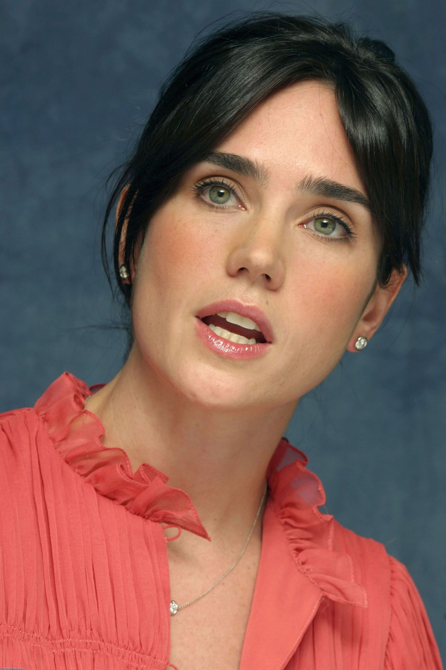 Famous Pretty Girls: Jennifer Connelly Joven