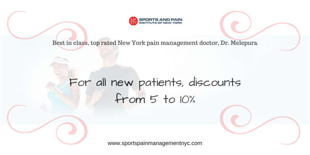 Pin on Sports Injury & Pain Management Clinic of New York