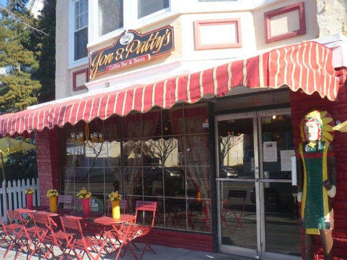 14 Restaurants In New Jersey That Are Hard To Get In But Totally Worth It Ocean City Nj New Jersey Jersey