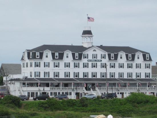 The National Hotel Bi Ri Block Islandrhode