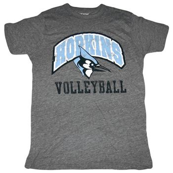 Vintage Team T Shirt   Volleyball