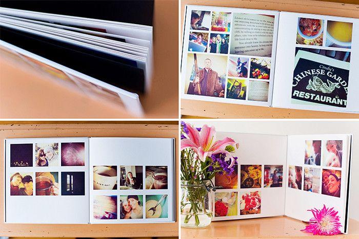 Instagram Album Templates For Photoshop Indesign Design Aglow
