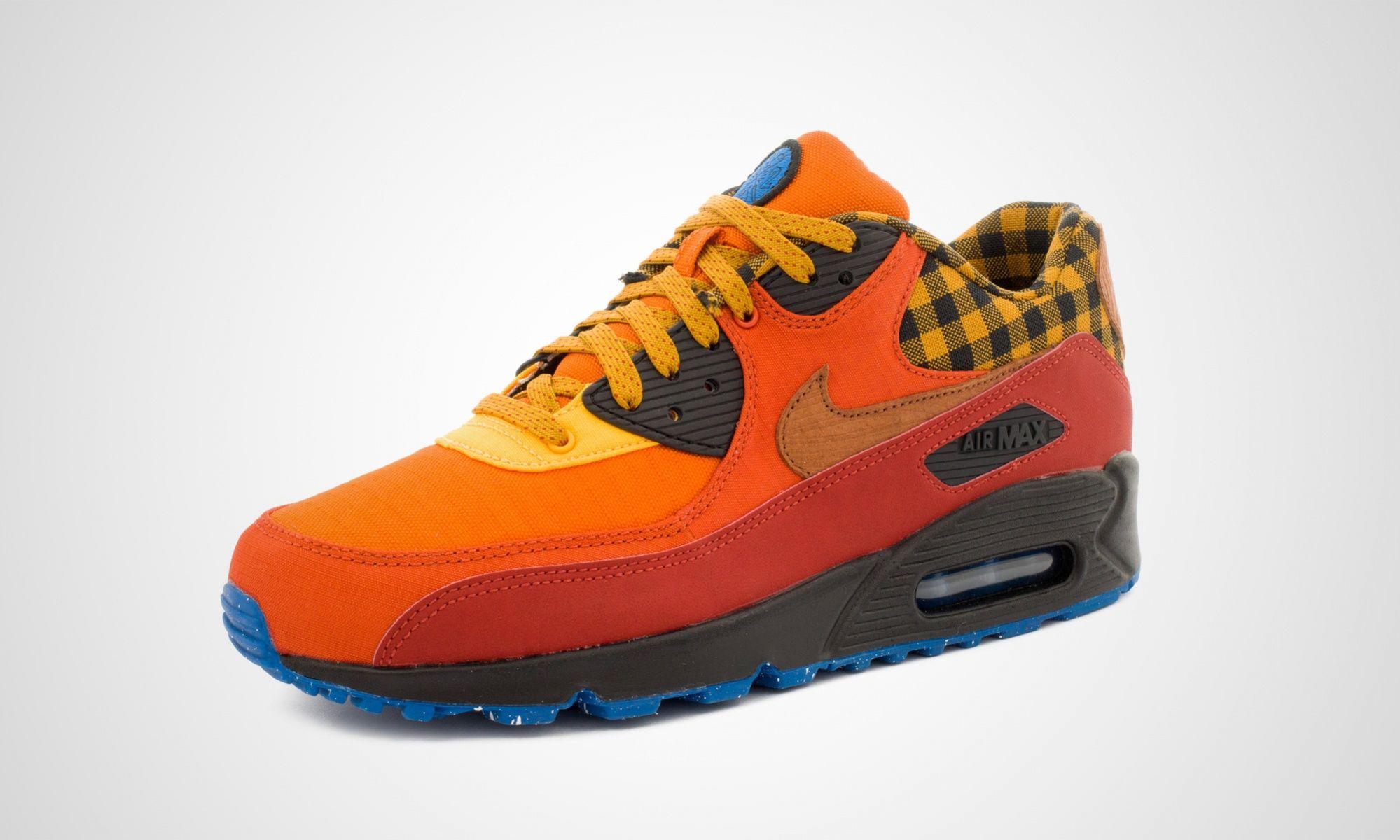 43einhalb x Nike Air Max 90 Premium