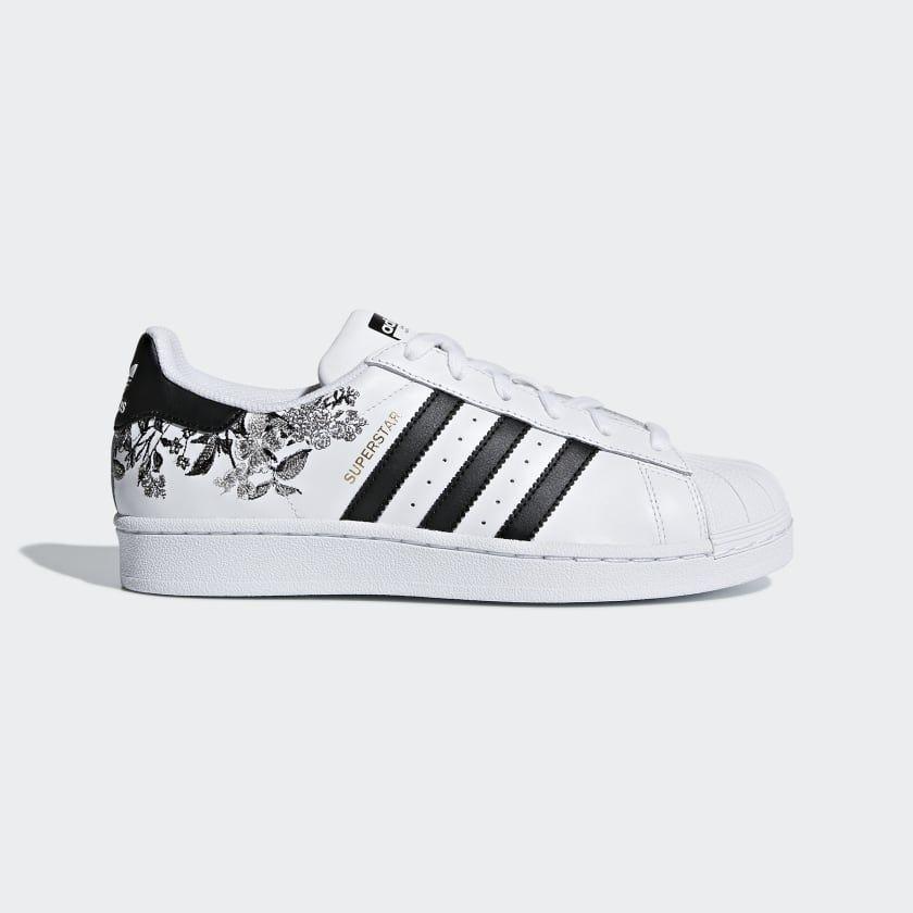 adidas Superstar Shoes Blue | adidas US