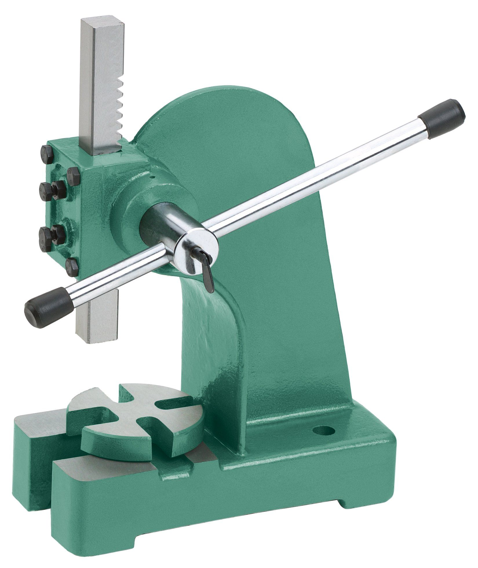 Grizzly G4018 Arbor Press, 1 Ton | Coin Ring Tools | Pinterest ...