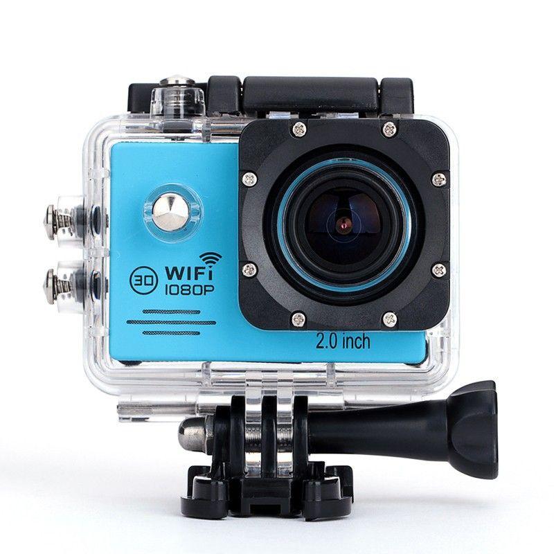 Action camera sj7000 wifi 2.0 ltps led mini cam recorder