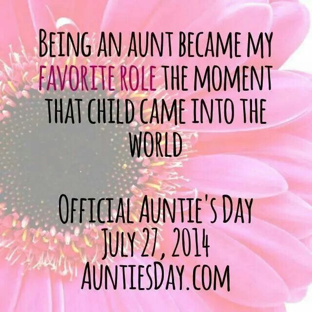 I sure do love being an aunt <3 | Aunt quotes, Niece quotes ...
