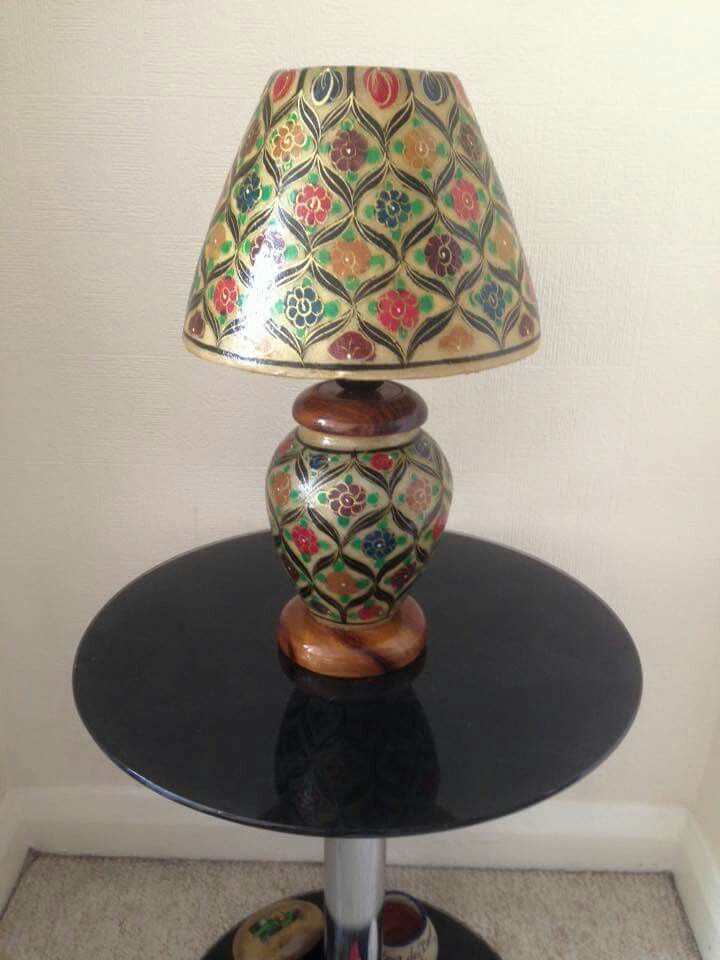 Pin On Camel Skin Lamps Crafts