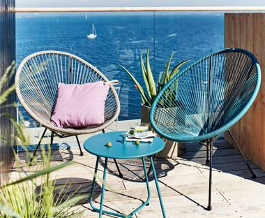 Lounge Meubelen Exterieur