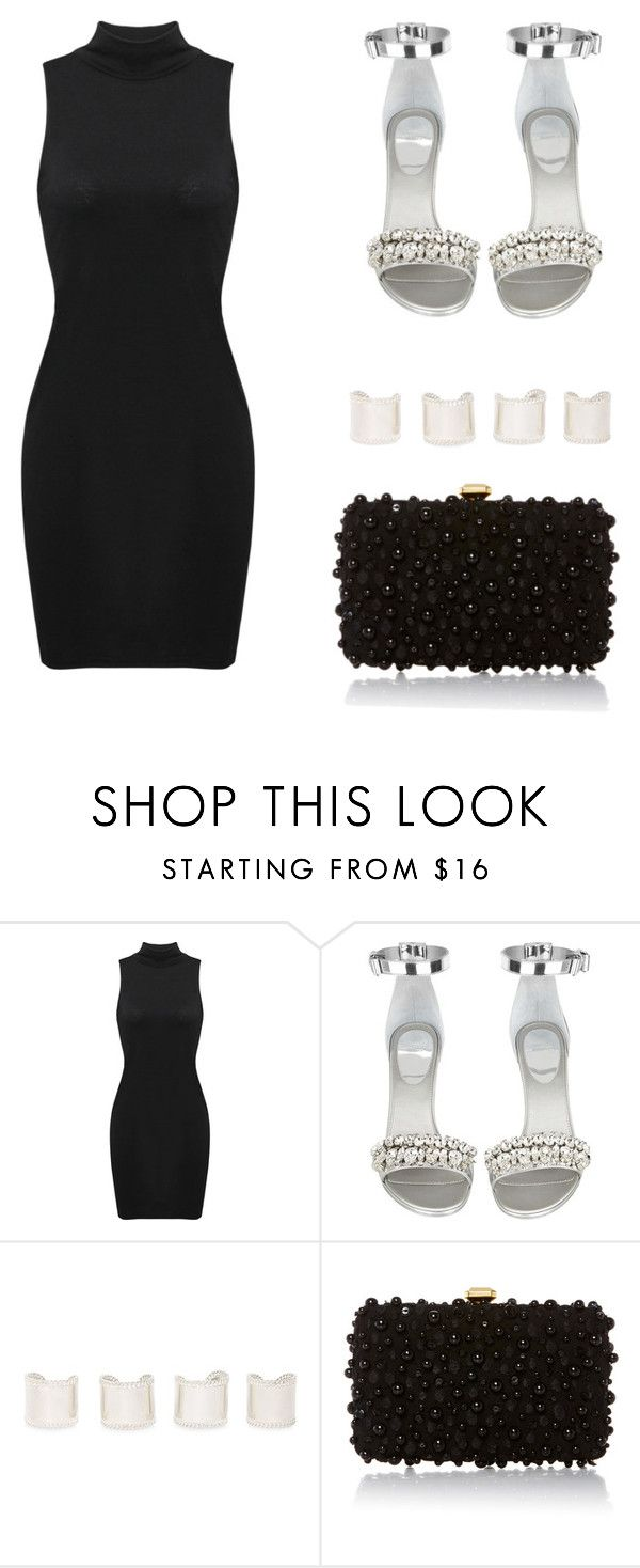 """""""Untitled #67"""" by mindongalsxy ❤ liked on Polyvore featuring Givenchy, Maison Margiela and Elie Saab"""