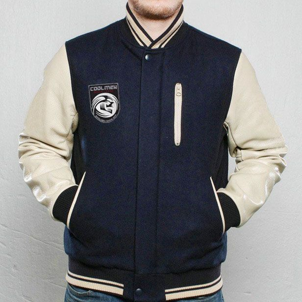 1000  images about Men&39s Varsity Jackets on Pinterest | Letter j