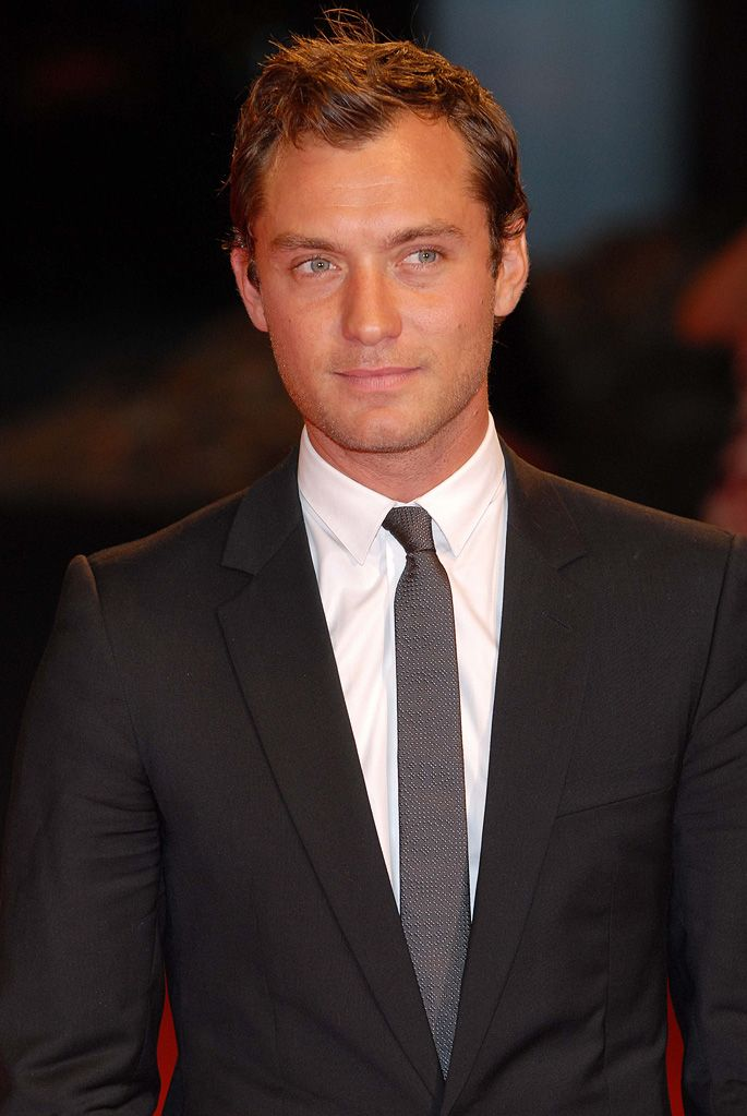 guys look like jude law - Google Search