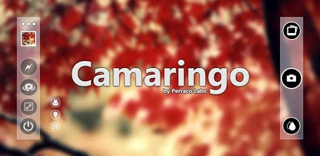 Cameringo Effects Camera v2.8.01 Apk With a simple yet