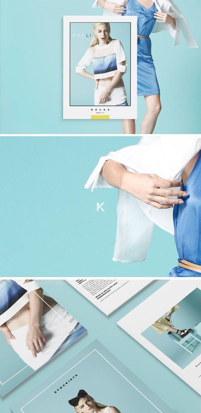 Branch | Kay Li Media Kit