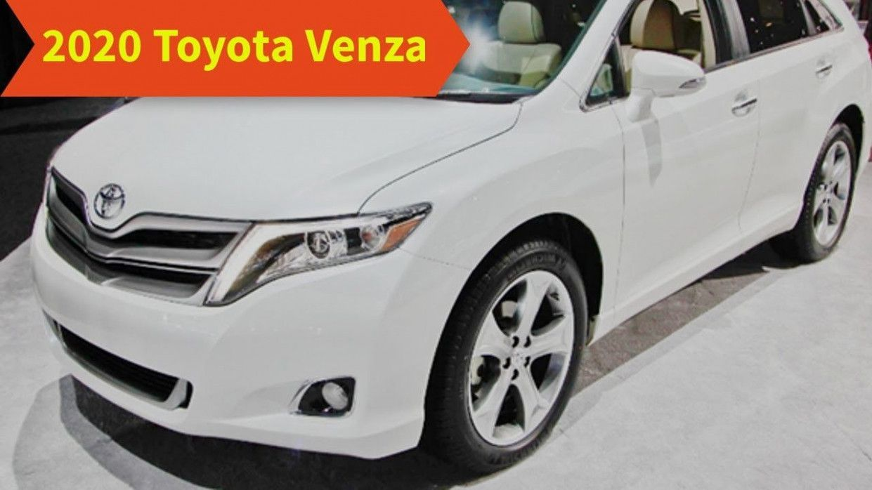 2020 Toyota Venza Redesign Release Date Price Toyota Venza Toyota Redesign