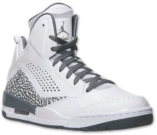 Nike Men's Jordan SC-3 Basketball Shoes