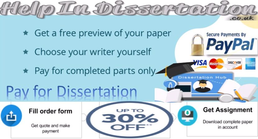 Pay for dissertation quotes