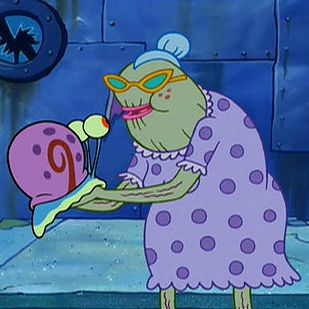 spongebob 19 things - photo #5