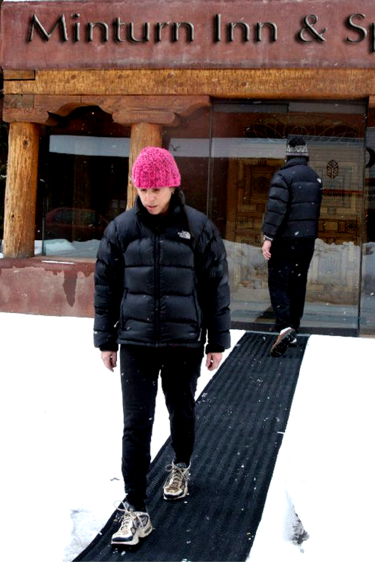 Best Enjoy Your Snow Days Again With Heated Snow Melting Mats 400 x 300