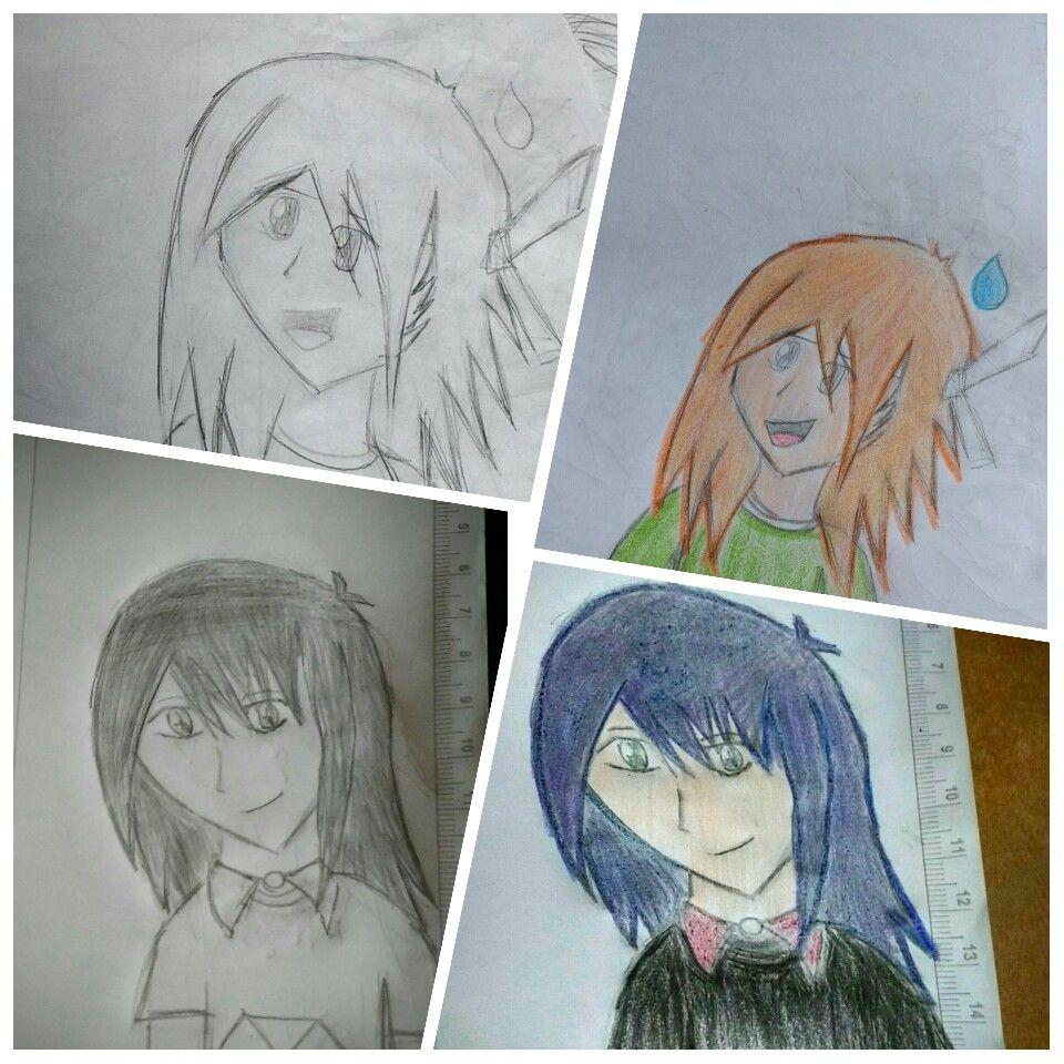 My draws #draw #original #mangainpiration