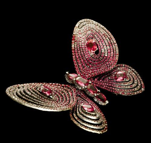Wallace Chan jewelry