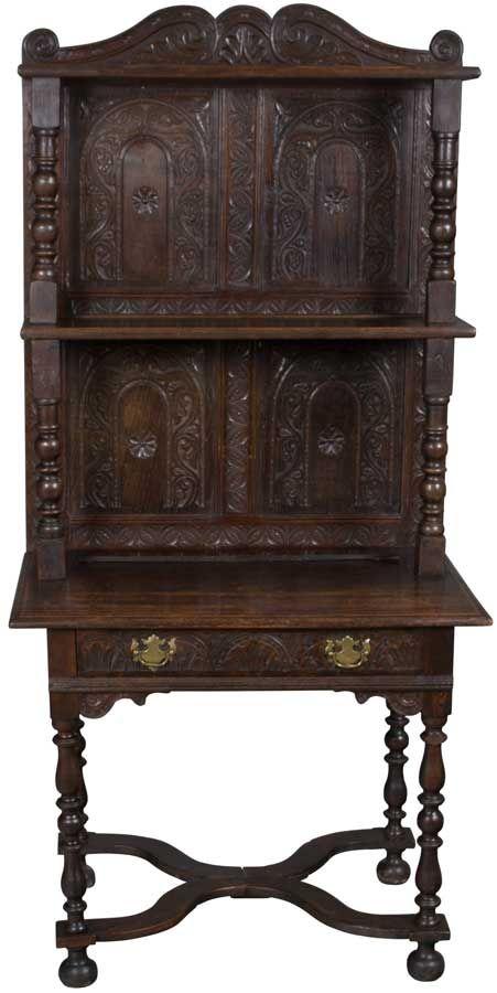 Used Antique Furniture Near Me