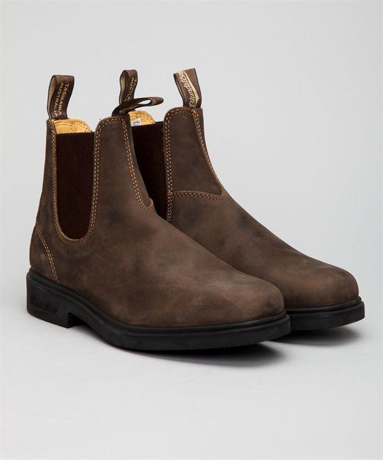 Blundstone Boots DRESS BOOT Réduction Limite YUGveor