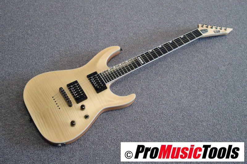 ESP limited run NT2 Horizon.