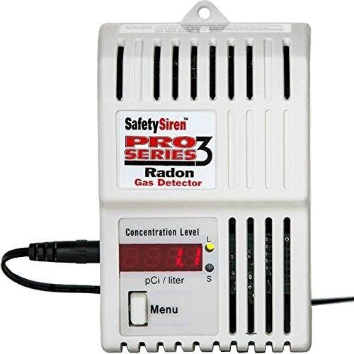 Smart Radon Detector With Phone App Phone Apps Phone Radon