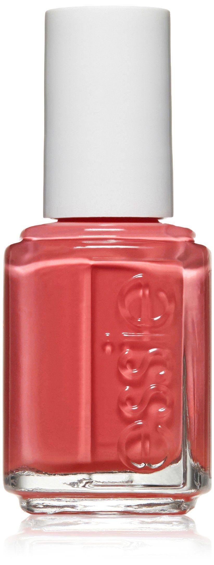 essie nail polish, cute as a button, 0.46 fl. oz. DBP, Toluene, and ...