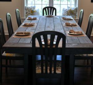 granja mesa por sofia