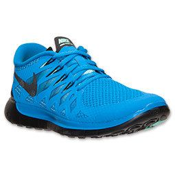 Women's Nike Free  5.0 2014 - Blinged Out