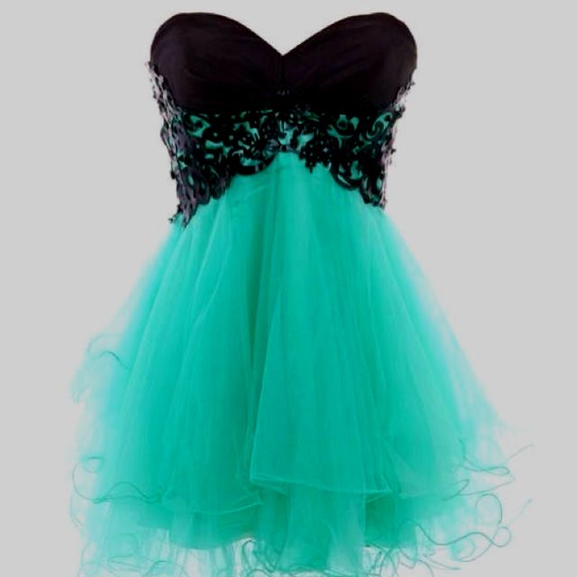 Turquoise dress....would be a great bridesmaid dress