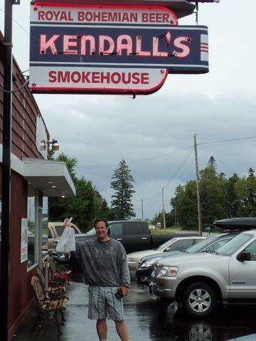 Russ Kendall S Smokehouse Near Duluth Minnesota The Best Smoked Fish In The World Duluth Minnesota Duluth Duluth Mn