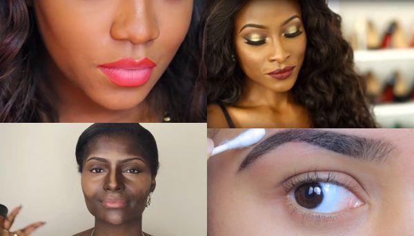"""%0AMet make-up kun je zoveel moois creëren. Als je nog niet zo handig bent met verschillende technieken, dan check je natuurlijk gewoon YouTube. De contouring, highlights, perfect lips en de mooiste wenkbrauwen heb je dan zo onder de knie!%0A1. Highlight & Contour%0ADoormiddel van het aanbrengen van highlights en contouren kun... <a href=""""http://www.myblackhair.nl/5-beauty-videos-die-je-moet-hebben-gezien/"""">Read More →</a>"""