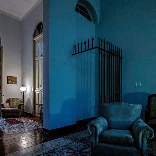 #sittingroom #cuba #havana #leica #leicaphotography