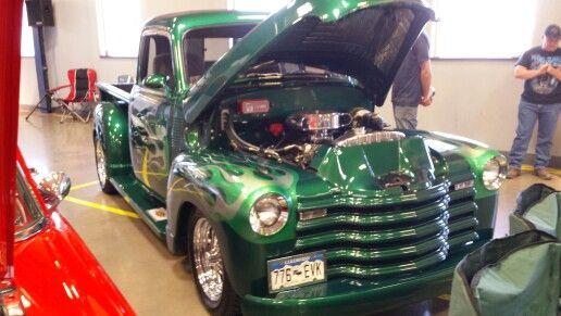 Th Annual Lincoln Tech Car Show Denver CO Cars Trucks Bikes - Classic car show denver