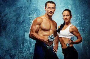 Lästips! Vilka muskler tränas vid Offset-utfall med hantlar? --> http://wolber.se/vilka-muskler-utfall-hantlar/