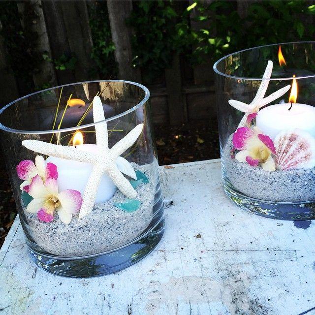 Simple Wedding Table Ideas: So Cute And So Simple :)