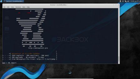 Perform a Reconnaissance and Vulnerability Scans using NMAP