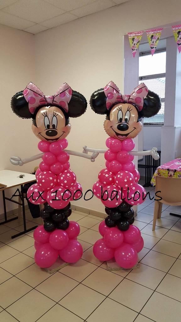R sultat de recherche d 39 images pour decoration table bapteme minnie bapt me pinterest - Decoration mickey pour bapteme ...