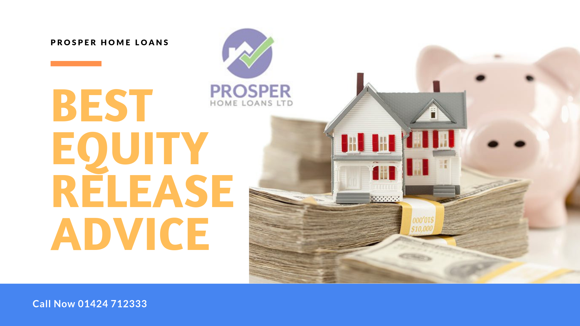 Help You Decide If Equity Release Could Be Right For You And Your