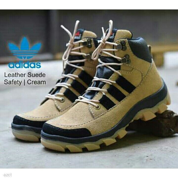 safety shoes adidas