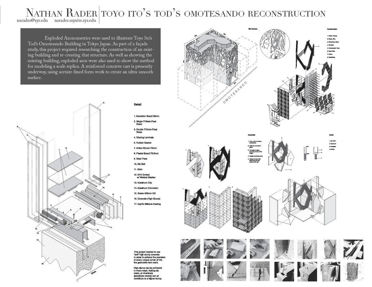 Toyo Ito S Tod S Omotesando Reconstruction