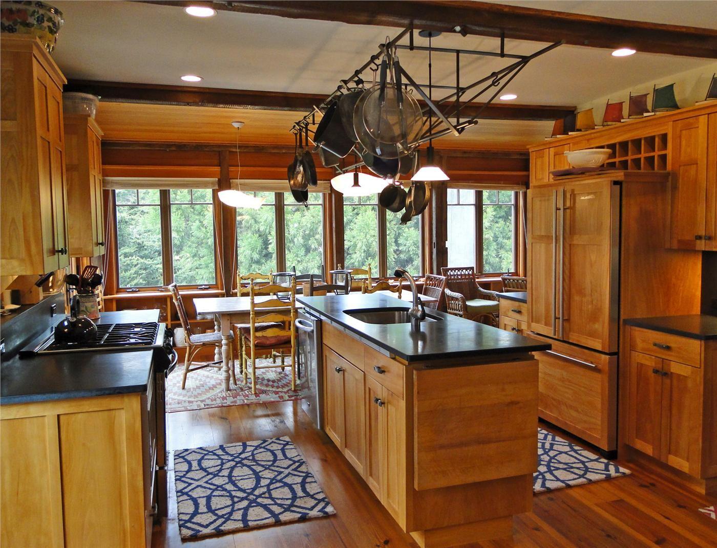 Top Kitchens on Cape Cod, Martha's Vineyard and Nantucket ...