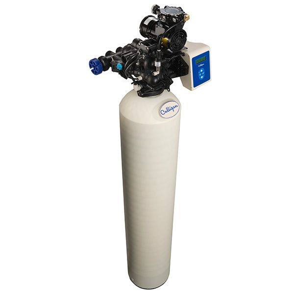High Efficiency Sulfur Cleer Whole House Water Filter Whole