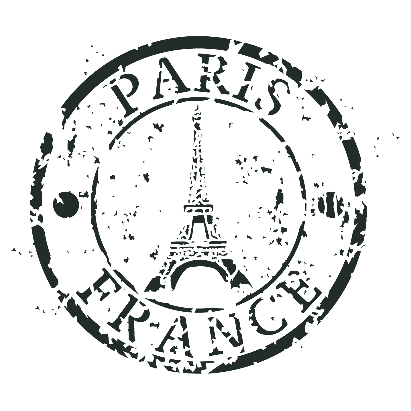 paris france 8 x8 artisan enhancements stencil scrap. Black Bedroom Furniture Sets. Home Design Ideas