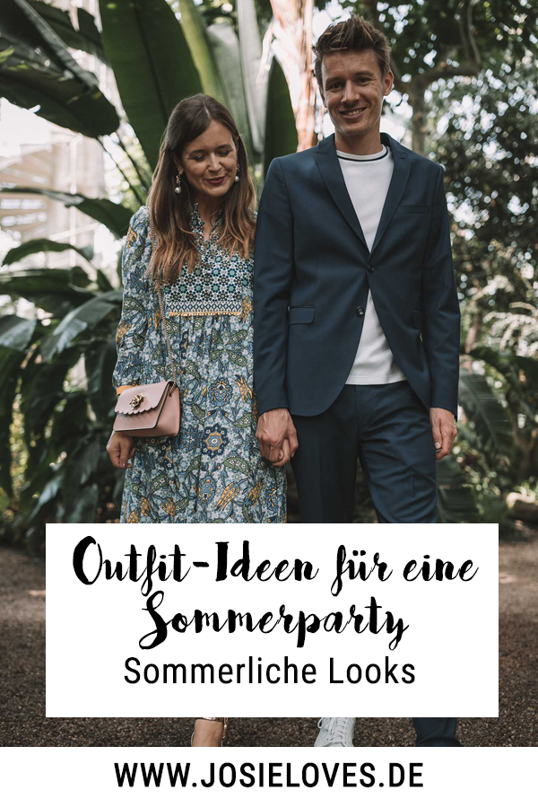 b4a373377fc9d7 Outfit-Ideen für eine Sommerparty | Sommerlooks | Outfit ideen ...